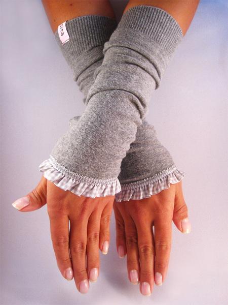 handstulpen sind das perfekte geschenk f r die. Black Bedroom Furniture Sets. Home Design Ideas