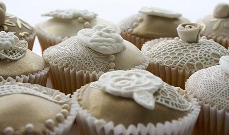 Hochzeit Muffins Kreativliste