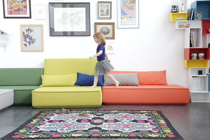 sofa-kinderzimmer-bodentief - kreativLISTE
