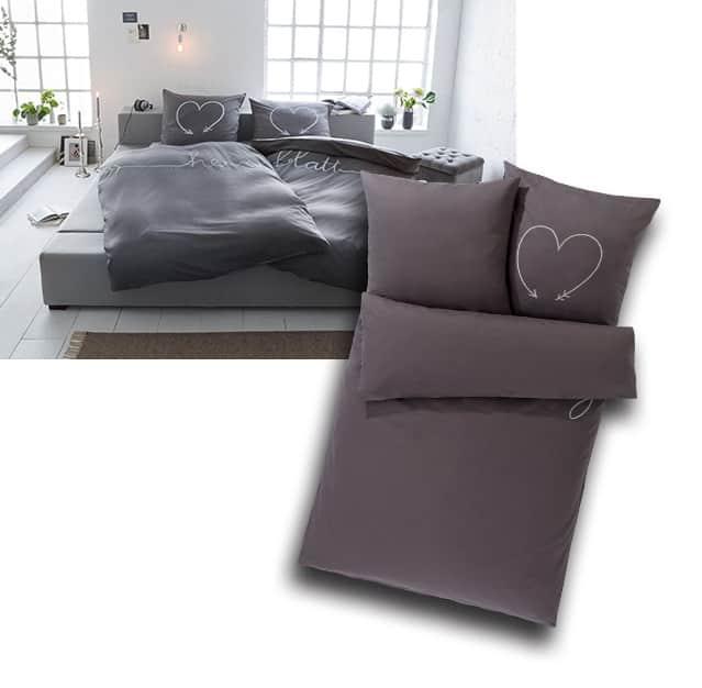 Bettwaesche Für Verliebte