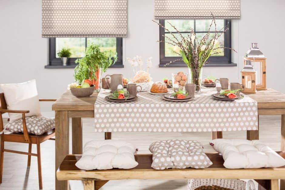 bastelideen mit kn pfen ergeben kreativen schmuck und wohnaccessoires. Black Bedroom Furniture Sets. Home Design Ideas