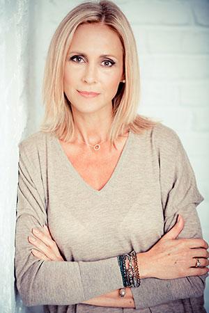 Portrait Andrea Lebek