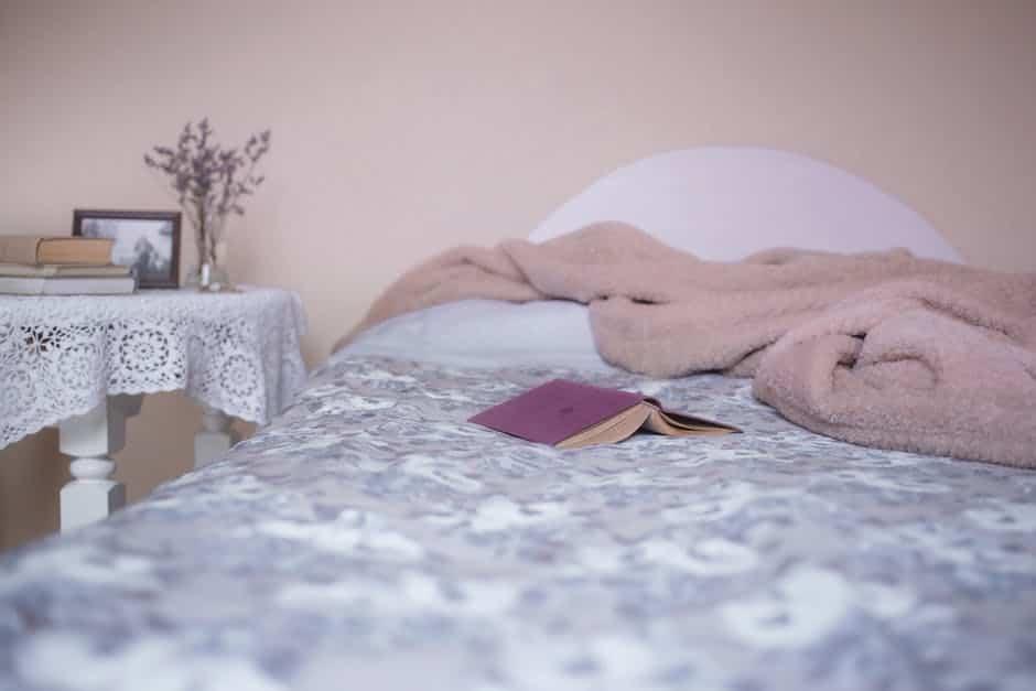 Kreatives Denken kommt häufig im Schlaf