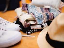 Kleiderschrank ausmisten-tipps