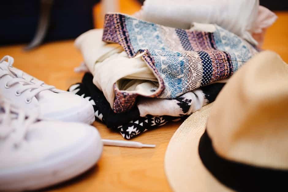8 Tipps zum Kleiderschrank ausmisten