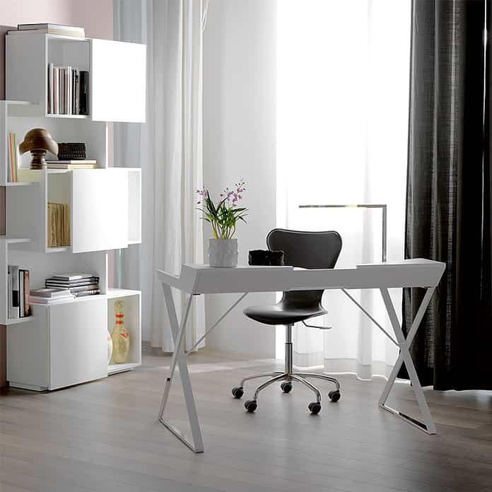 Schreibtisch QWERTY von Cattelan