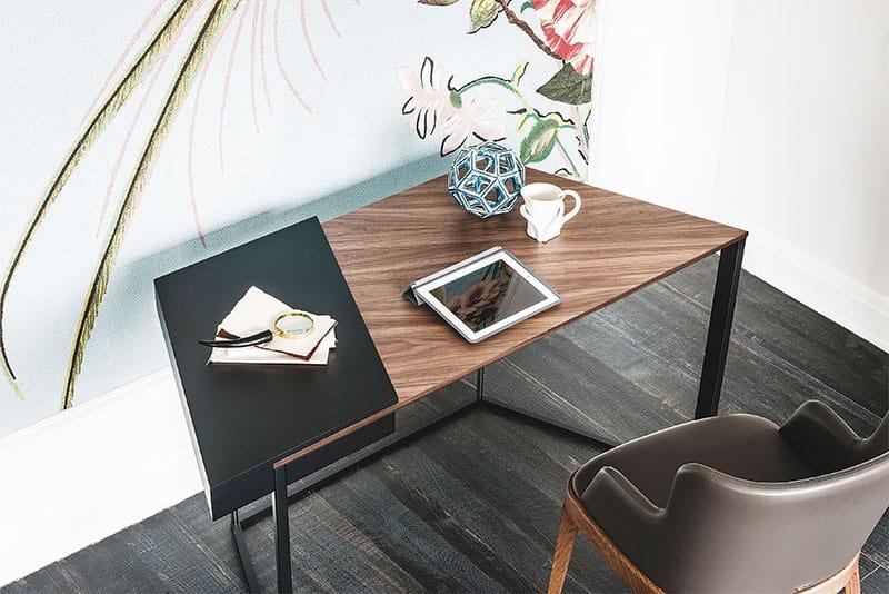 Schreibtisch extravagant  12 extravagante Schreibtisch-Inspirationen - kreativLISTE
