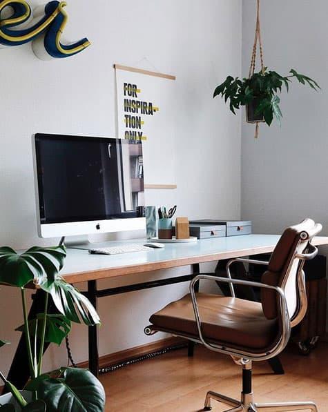 tipps f r die wahl des richtigen b rostuhls kreativliste. Black Bedroom Furniture Sets. Home Design Ideas