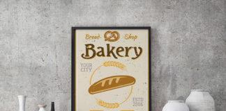 Passende Poster für die Küche findet man viele