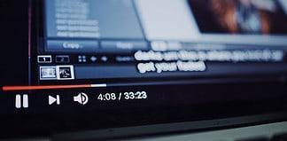 In die Videobearbeitung muss man sich einarbeiten