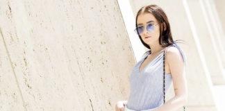 Bunte Gläser liegen bei Sonnenbrillen im Trend