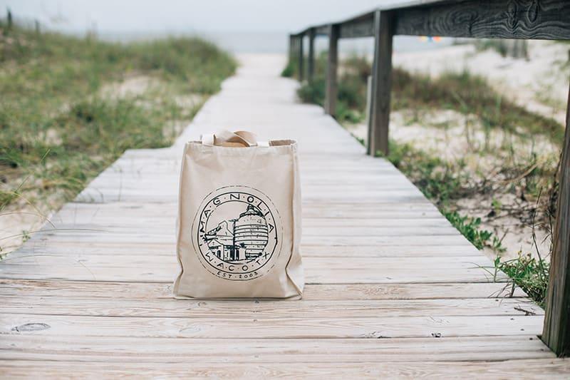 Günstige Taschen mit Logo steigern den Bekanntheitsgrad von Unternehmen
