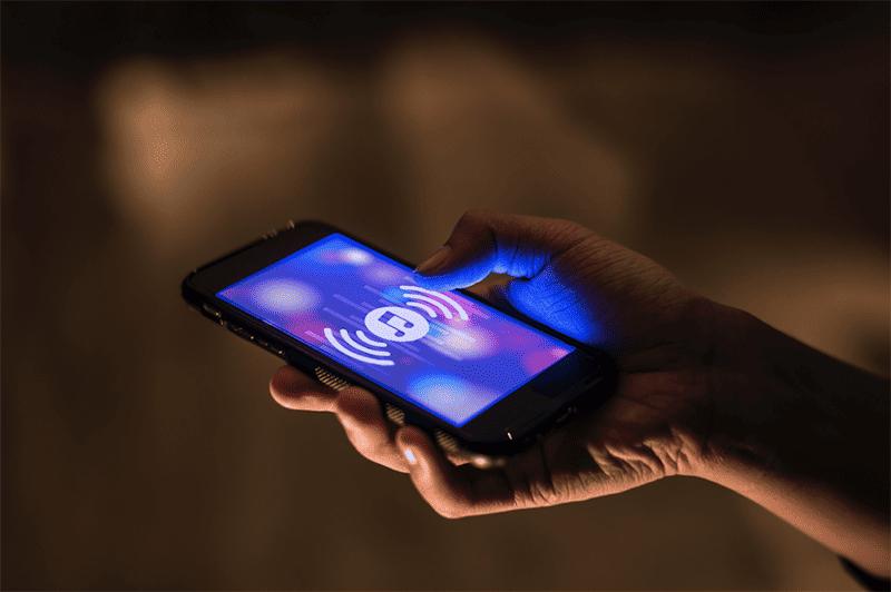 Musik-Streaming auf dem Smartphone ist besonders beliebt