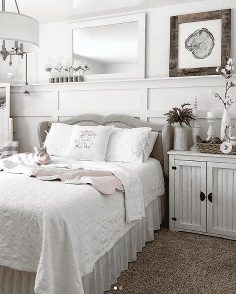 Brauntöne Machen Das Schlafzimmer Gemütlich: 8 Ideen Für Gemütliche Kleine Schlafzimmer