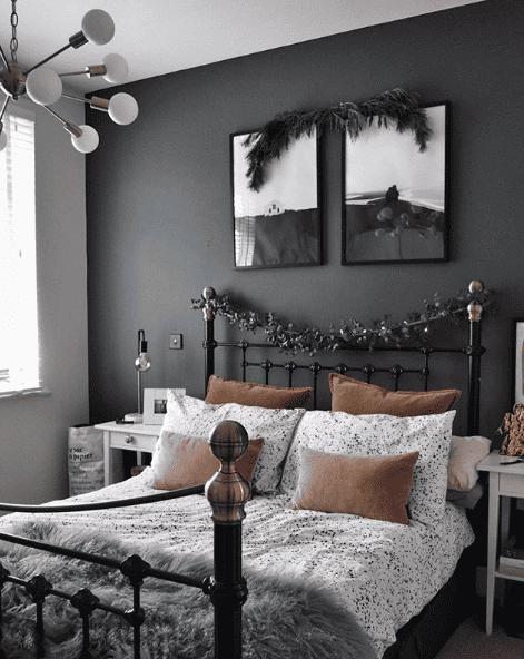 8 Ideen für gemütliche kleine Schlafzimmer - kreativLISTE