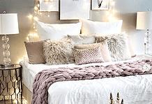 Das richtige Licht spielt im Schlafzimmer eine große Rolle