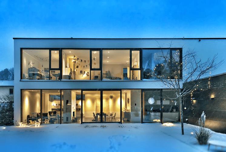 Technische Intelligenz im Smart Home als aktueller Luxus-Trend