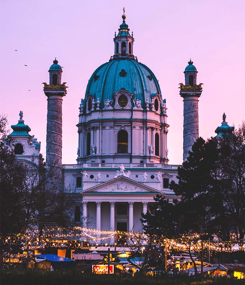 Wien beim Kurztrip erleben