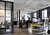 Auch im Start-up Büro sollte man auf Ergonomie am Arbeitsplatz achten