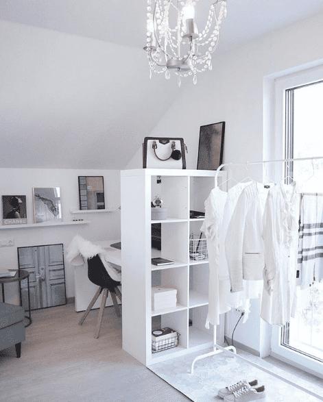 home office einrichten mit diesen modernen inspirationen. Black Bedroom Furniture Sets. Home Design Ideas