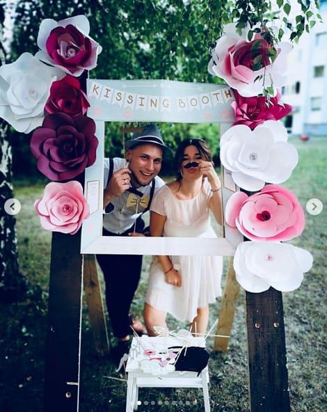 Eine Fotobox schafft bleibende Erinnerungen