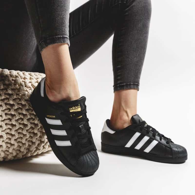 Styles mit den adidas Superstar – zu was kann man die