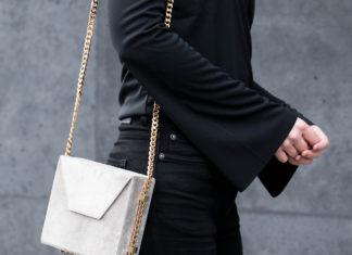 Boxy Bag liegt im Trend