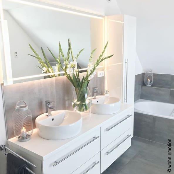 5 Tipps für mehr Platz im Bad: So holst du auch aus dem ...