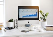 Ausreichende Helligkeit ist wichtig im Home Office